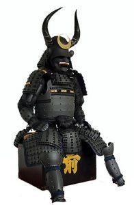 yamamoto kansuke armor