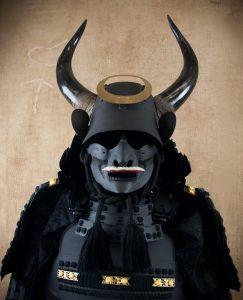 yamamoto kansuke armor head