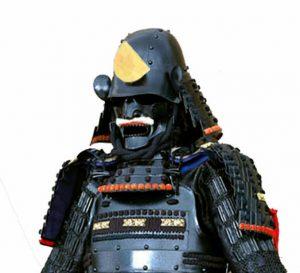Ronin Samurai Armor Yoroi