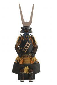 Sanada Masayuki Samurai Armor Gashira Quality