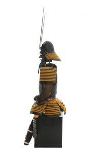Sanada Masayuki Samurai Armor