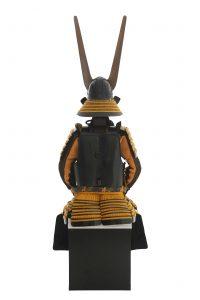 Sanada Masayuki Samurai Yoroi