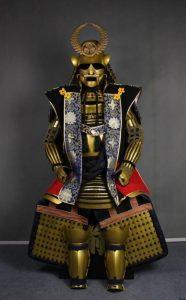 Jinbaori Samurai Surcoat
