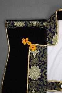 Jinbaori Samurai Surcoat5